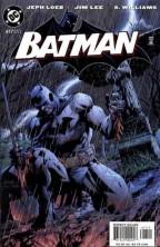 Batman Comic Sample